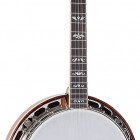 Recording King RK-ELITE-75 Recording King Resonator Banjo