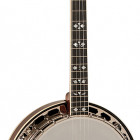Recording King RK-ELITE-76 Recording King Resonator Banjo