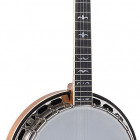 Recording King RK-R35-BR Recording King Madison Resonator Banjo