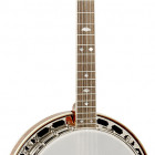 RK-M5 Recording King USA Series Resonator Banjo