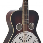 RR-50-VS Recording King Professional Wood Body Resonator