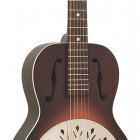 RPH-R1-TS Recording King Dirty 30`s Resonator Guitar