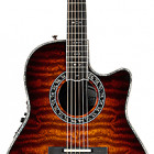Ovation Collector`s Series Deep Contour C2079AXP-STB