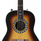 Ovation Glen Campbell Signature Mid Depth 1627GC-1