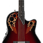 Ovation Custom Elite Super Shallow C1868LX-BCB