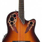 Ovation Celebrity Elite Super Shallow CE48-1