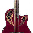 Ovation Celebrity Elite Super Shallow CE48-RR