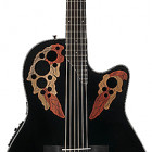 Ovation Celebrity Elite Mid Depth CE44-5
