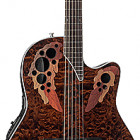 Ovation Celebrity Elite Plus Mid Depth CE44P-TGE