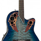 Ovation Celebrity Elite Plus Super Shallow CE48P-RG