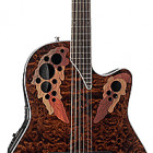 Ovation Celebrity Elite Plus Super Shallow CE48P-TGE