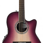 Ovation Celebrity Standard Super Shallow CS28-MPB