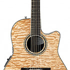 Ovation Celebrity Balladeer Plus Mid Depth CS24P-4Q