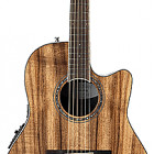 Ovation Celebrity Balladeer Plus Mid Depth CS24P-FKOA