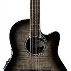 Ovation Celebrity Balladeer Plus Mid Depth CS24P-TBBY