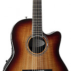 Ovation Celebrity Balladeer Plus Super Shallow CS28P-KOAB