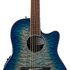 Ovation Celebrity Balladeer Plus Super Shallow CS28P-RG