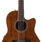 Applause Balladeer Plus Mid Depth AB24IIP-KOA