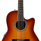 Applause Balladeer Mid Depth AB24II-HB