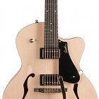 5th Avenue Uptown GT LTD Trans Cream w/Bigsby