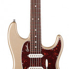 Godin Session LTD Silver Gold HG RN