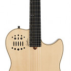 Multiac Nylon String Natural HG