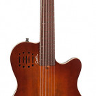 Multiac Nylon Encore Burnt Umber SG
