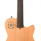 Multiac Nylon Encore Natural SG