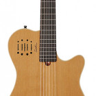 Multiac Grand Concert Encore Natural SG
