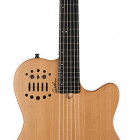 ACS Slim Nylon Natural SG