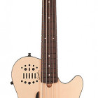 A5 Bass Ultra Natural SG Fretted RN SA