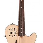 A4 Bass Ultra Natural SG Fretted RN SA