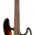 Fender Player Jazz Bass� Fretless