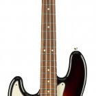 Player Jazz Bass� Left-Handed