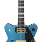 Gretsch Guitars G2655TG-LTD Streamliner Center Block Jr. Double Cutaway