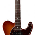 USA ASAT Classic Bluesboy 90 Semi-Hollow