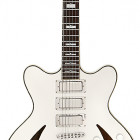 Italia Jeffrey Foskett JF6 Signature