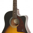 Epiphone AJ-210CE Outfit