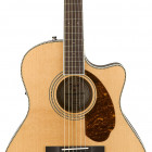 Fender PM-4CE Auditorium Limited
