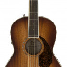 Fender PM-2E Parlor All Mahogany