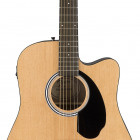 Fender FA-125CE Dreadnought