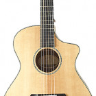 Breedlove 2018 Pursuit Exotic Concert CE (Myrtlewood)