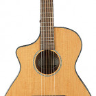 Breedlove 2018 Pursuit Concert CE LH