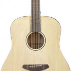 Discovery Dreadnought Maple