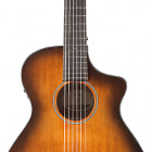Discovery Concert Satin Bourbon Nylon CE