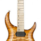 C6 Kiesel Crescent Carved Top