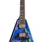 Dean USA Dave Mustaine VMNT Rust In Peace