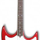 Swept Wing Vintage Bass
