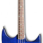 Swept Wing Custom Bass