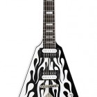 Michael Schenker Custom Flames